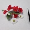 poppy/daisy