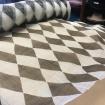 1m sinamay chess