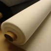1M stiffened cotton white
