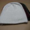 angora hood