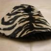 hood hair tiger