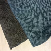 wool hood tweed