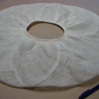 tissu sisal bord maxi