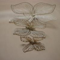 vlinder sisal  maxi 28CM