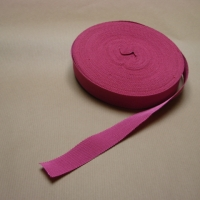 1M ribbon n°5 2.5CM cotton