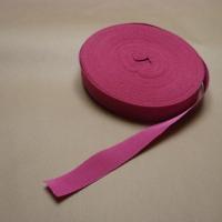 1M ruban n°5 2.5CM coton