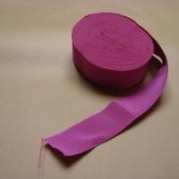 10M ruban n°9 4CM coton