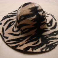 capeline hair leopard