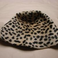hoor hair leopard