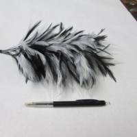 feather MM710 white/black