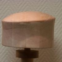 calotte a-symétrique 57CM