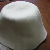 cohn velours blanc